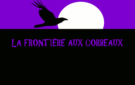 la frontière aux corbeaux 0 web
