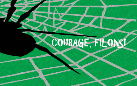 courage, filons!web